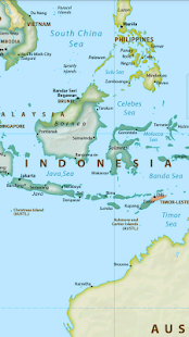 World map offline political apps on google play screenshot image gumiabroncs Gallery