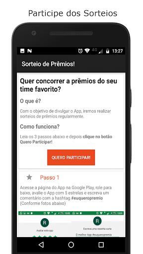 Santos Ao Vivo screenshot 3