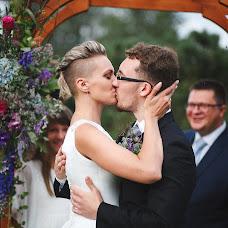 Wedding photographer Ted Estos (tedestos). Photo of 04.11.2017