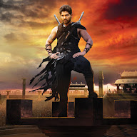 Allu Arjun as Gona Ganna Reddy