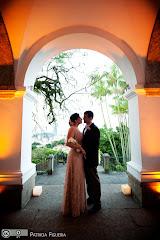 Foto 1180. Marcadores: 27/11/2010, Casamento Valeria e Leonardo, Rio de Janeiro