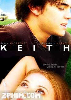 Tình Yêu Thuở Học Trò - Keith (2008) Poster
