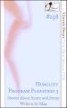 Cherish Desire: Very Dirty Stories #198, Max, erotica