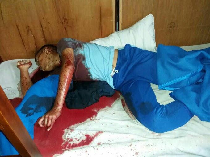 Pembunuhan Siswa SMA Taruna Nusantara Magelang