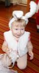Зайчонок :)