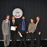 Foundation Scholarship Ceremony Fall 2012 - DSC_0232.JPG