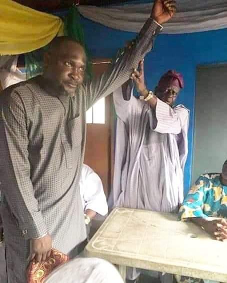 Meet Prince Ajibade Ismail Nosiru Ayeni(Omobalufon) the Eletu Odibo-Elect of Lagos