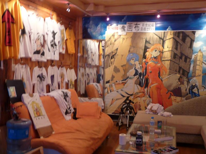 Chine . Yunnan .Lijiang puis Shangri la - P1250489.JPG