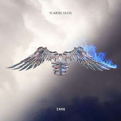 CD ZAYN - Icarus Falls (Japanese Limited Edition) - Torrent download