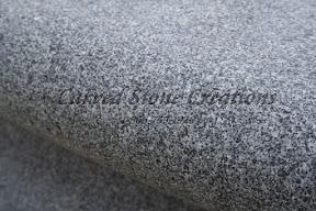 carved stone, Exterior, Granite, Samples