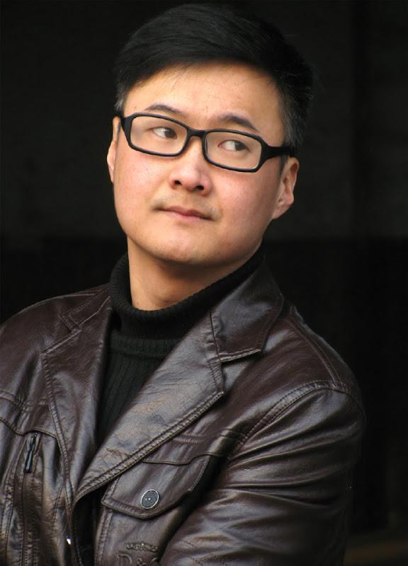 Ma Xiaojun China Actor
