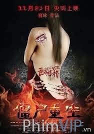 Xác Chết Trỗi Dậy - Zombies Reborn poster