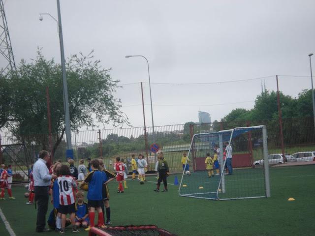 Wielki Finał Ligi Dzielnic Południowych 2010/2011 - final3.JPG
