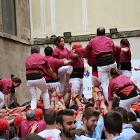 Actuació 20è Aniversari Castellers de Lleida Paeria 11-04-15 - IMG_8954.jpg