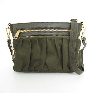 MZ Wallace Crossbody Bag