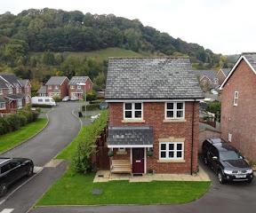 Abermule property for sale