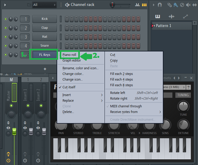 piano-roll-flkeys-channel-rack-fl-studio-20