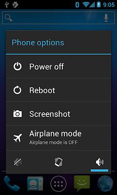 V1 6 - NexusHD2 Android