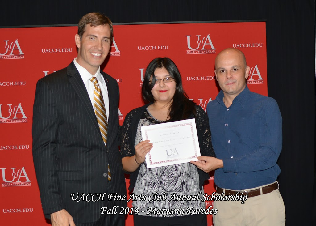 Scholarship Awards Ceremony Fall 2014 - Maryann%2BParedes.jpg