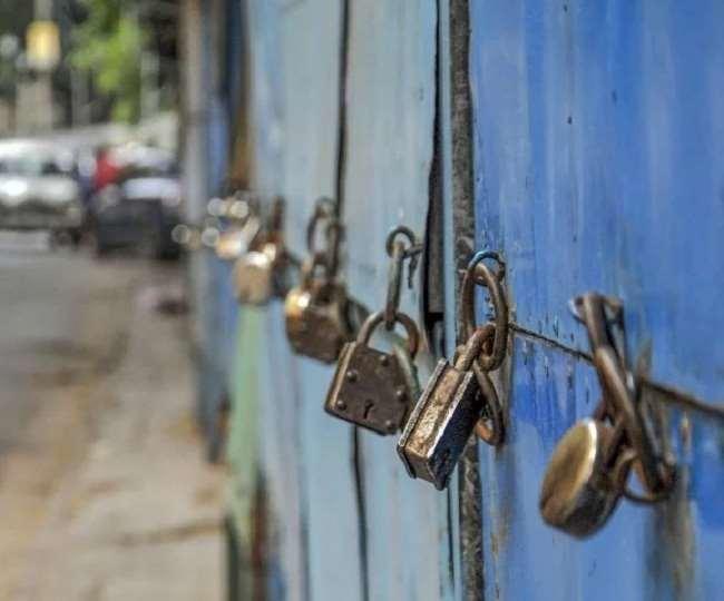 सभी धार्मिक स्थल बंद रहेंगें, पढ़िए आज से क्या खुलेगा और क्या बंद रहेगा..