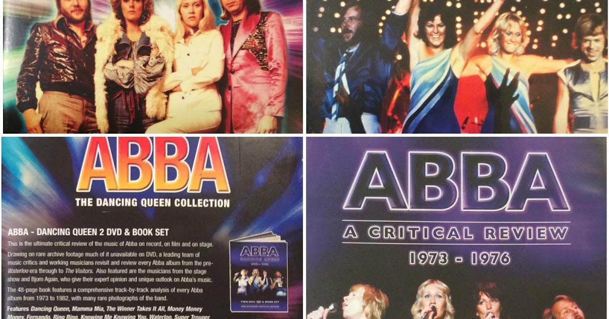 Abba Fans Blog Abba The Dancing Queen Collection