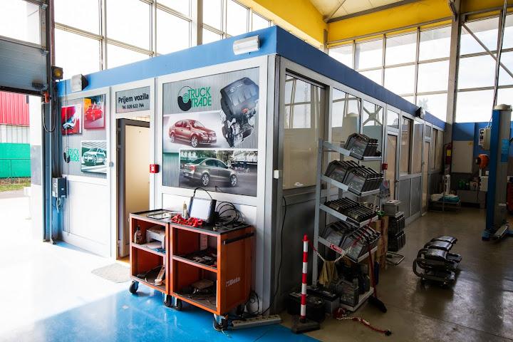 авто-сервис в черногории, подгорица, купить бизнес