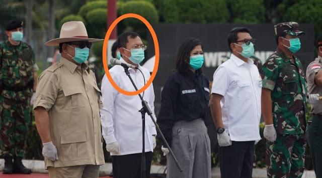 Andai Menkes Terawan Tidak Main-main, Indonesia Pasti Bebas dari Corona