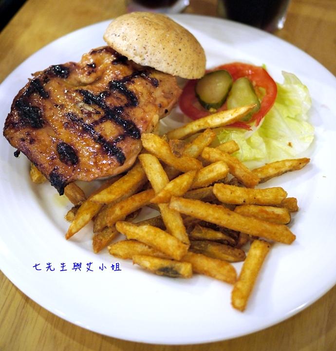 8 松山文創園區 PHAT Burger