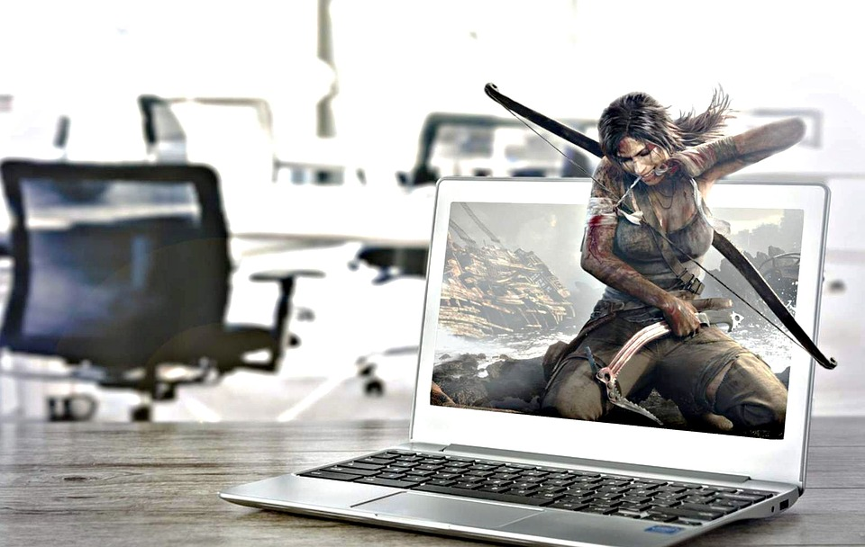 Urutan Merk Laptop Terbaik untuk Game dan Murah