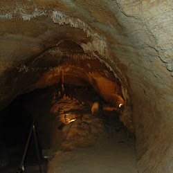 4.A Koněpruské jeskyně a Sv. Jan pod Skalou