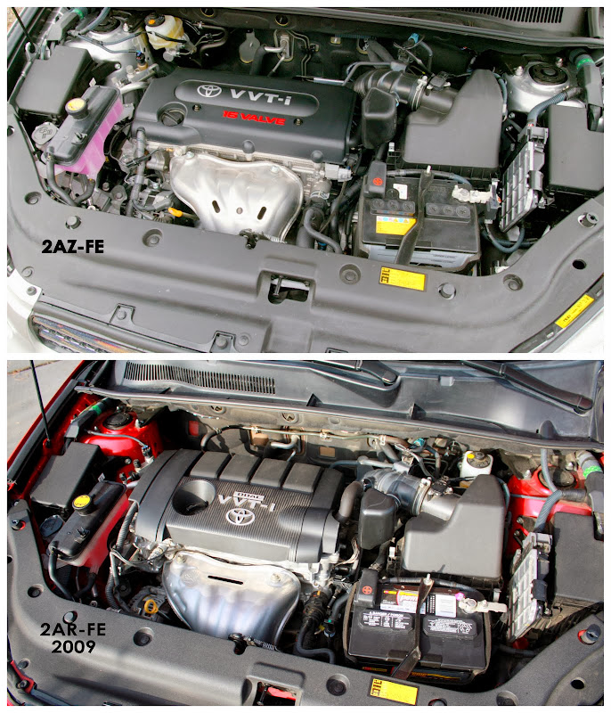 07 Engine Replacement Because Of Excessive Motor Oil