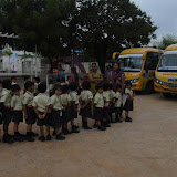Field trip to dolphins foods. for pre-primary on  21st August 2015