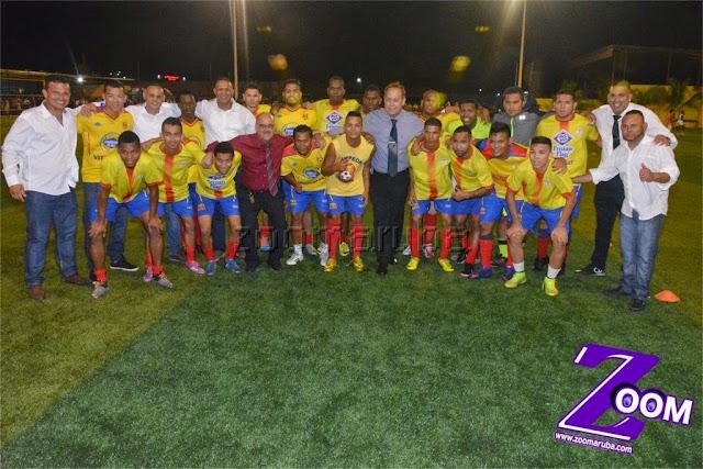 Un soño a bira realidad Compleho Deportivo Franklyn Bareño 10 april 2015 - Image_161.JPG