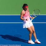Caroline Garcia - 2016 Dubai Duty Free Tennis Championships -DSC_5715.jpg