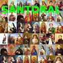 Santoral icon