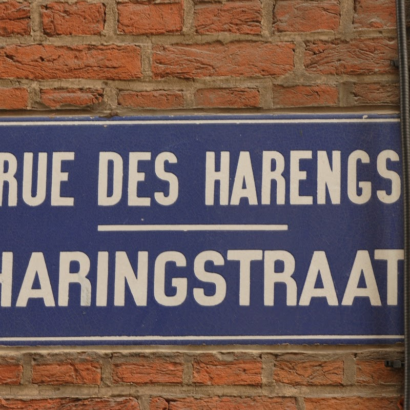 Brussels_133 Herring Street Sign.jpg