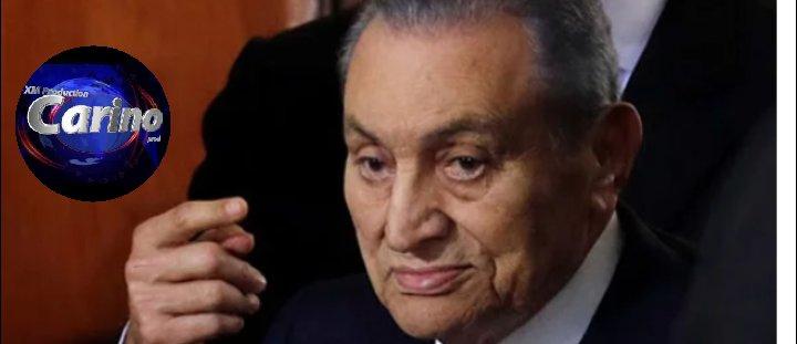 وفاة حسني مبارك.. ضاحي خلفان: سيخلده التاريخ وفدائي حتى الموت على تراب مصر