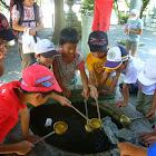 生水自然教室2014夏