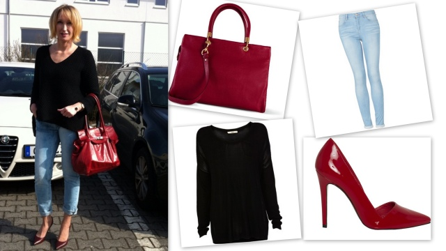 Blogger get the Look: Fashion Diary