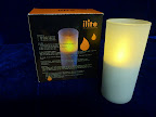 LED Candle Light (Come with The Frost Cup) :: Date: Mar 23, 2011, 3:56 PMNumber of Comments on Photo:0View Photo