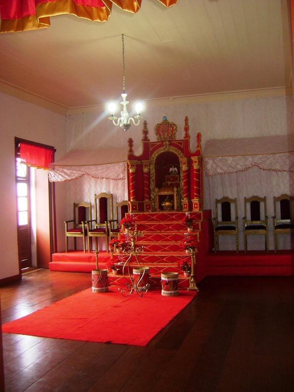 Casa do Divino - Alcantara, Maranhao, foto: Helio Leite/Divino Alcantara 1