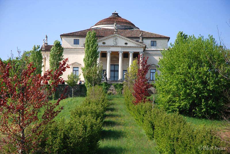 Villa almerigo Capra 04