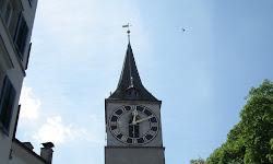 St. Peterkirche
