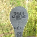 Torneio Comissão de Golfe 2011