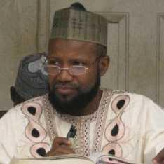 KADDARA TA RIGA FATA 005 - Dr. Mansur Ibrahim Sokoto