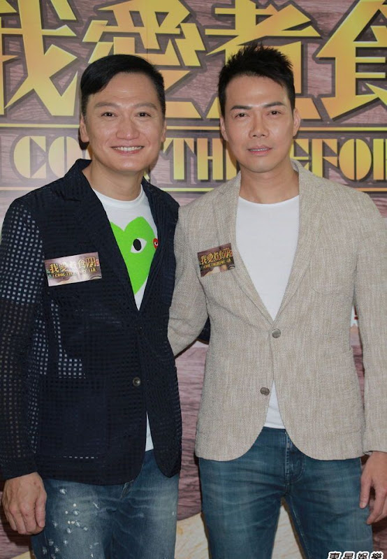 Michael Tse / Xie Tianhua Hong Kong Actor