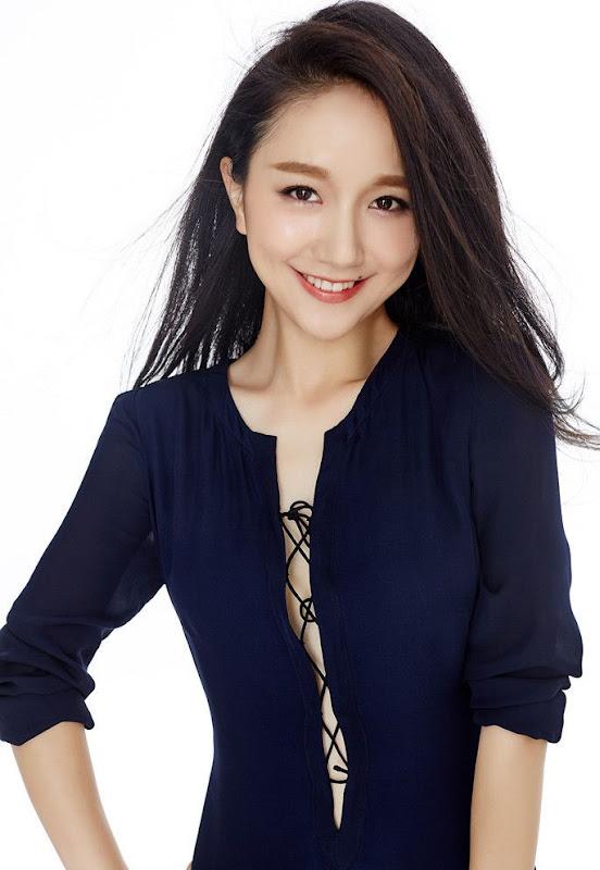 Li Qian China Actor