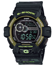 Casio G Shock : GA-110MC