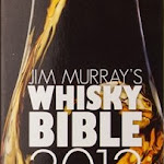 "Jim Murray's ""Whisky Bible 2012"", Dram Good Books, Northamptonshire 2011.jpg"