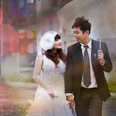Wedding photographer HUNG MING LIN (redmemory). Photo of 13.06.2015